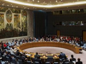 FN's Sikkerhedsråd vedtager resolution imod ISIS