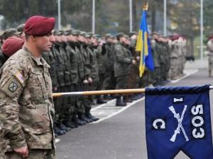 NATO i færd med at implementere overtagelse af Ukraine
