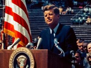 På årsdagen for mordet på Kennedy: <br>En påmindelse om, hvorfor Obama skal fjernes fra embedet