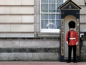 Leder, 23. november 2015: <br>Det er det Britiske Imperium, tåbe!