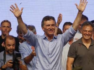 Valgsejr til gribbefondenes kandidat i Argentina <br>signalerer angreb på BRIKS