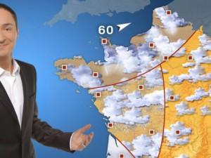 COP21-'Bulldozer' kan ikke lukke munden på Frankrigs klima-skeptiske vejrmand.