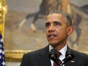 Berlineravis fordømmer Obama