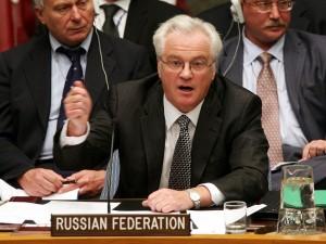 Rusland siger, USA og Rusland snart vil præsentere <br>FN-Resolution for at forkrøble ISIS' indkomster