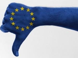 Europas skæbne i 2016: Enten Glass-Steagall, eller undergang