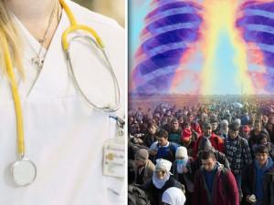 Årtiers budgetnedskæringer har udhulet det tyske sundhedssystem