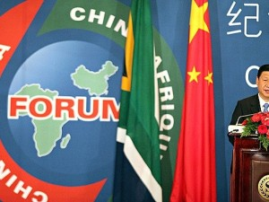 Afrikanske eksperter hylder Xi Jinpings perspektivplan for en 'ny afrikansk æra'