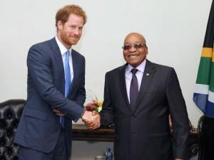 Britisk angreb på BRIKS: Ny plan for regimeskifte i Sydafrika