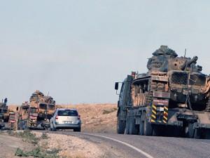 Irak angriber voldsomt tyrkisk invasion <br>og amerikansk respons i brev til FN's ambassadør <br>Samantha Power – kræver handling fra FN