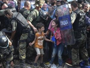 EU's politik er morderisk: <br>For jeres bankkonto, <br>såvel som for flygtningene! <br>Af Helga Zepp-LaRouche