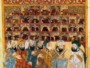 Tema: Den Islamiske Renæssance var en Dialog mellem Civilisationer