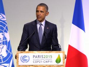 USA: Kongressen afviser Obamas klimadiktater