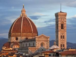 Leder, 2. december 2015:  <br>Hvad er rådet til den kriseramte verden i dag? <br>Lær af Brunelleschi!