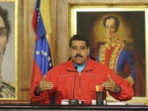 Resultatet af valget i Venezuela vil bære ved til britisk plan <br>om at reducere BRIKS' indflydelse i Sydamerika