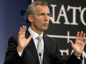 Obama og NATO beskytter Tyrkiet mod Rusland