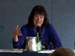 EIR-forum i Washington, USA: <br>Kun en videnskabelig renæssance kan standse den Nye Mørke Tidsalder, <br>der nu er ved at sænke sig over menneskeheden