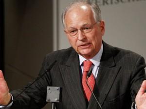 Wolfgang Ischinger: NATO og Rusland må tale sammen ansigt til ansigt