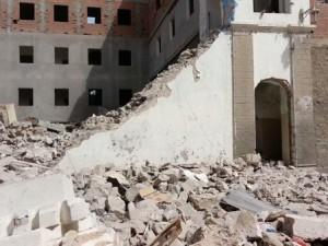 Endnu et Læger uden Grænser-hospital bombet i Yemen