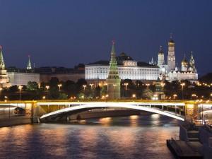 Ruslands nye nationale sikkerhedsstrategi <br>advarer om risikoen for en ny, økonomisk krise