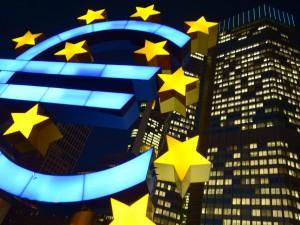 Uro omkring bail-in breder sig i en grad, <br>hvor Frankfurtavis nedtoner spørgsmålet