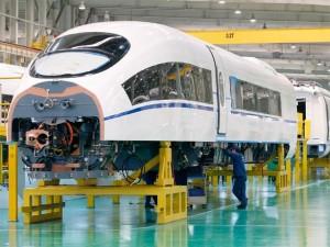 Kina bliver Asiens førende eksportør af højteknologiske produkter