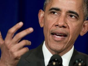 Kina responderer til præsident Obamas årlige <br>Tale til Den amerikanske Kongres &#8211; hans sidste