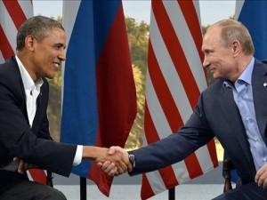 Pensionerede amerikanske generaler kræver <br>»En genskabelse af den russisk-amerikanske akse« fra Anden Verdenskrig
