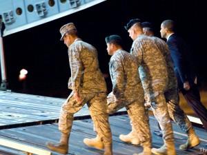 Briterne genkoloniserer Filippinerne gennem <br>deres håndlanger Obama, som forberedelse <br>til krig mod Kina