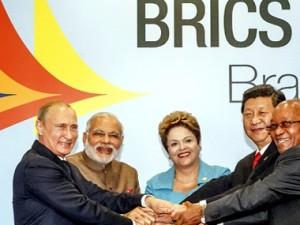 BRIKS er en betydningsfuld global magtfaktor, siger russisk viceudenrigsminister