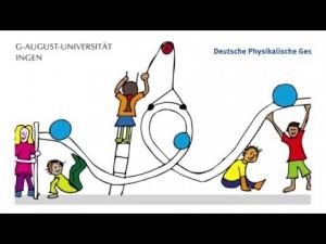 Fysik for flygtninge Tyskland