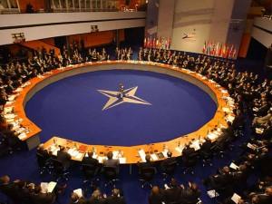 NATO øver russisk angreb
