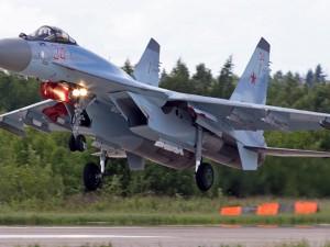 Rusland deployerer nye kampfly til Syrien for at gøre Tyrkiet skakmat