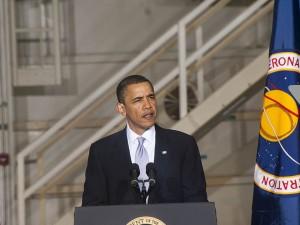 Kan vi forhindre Obamas og Det britiske Imperiums fremstød for atomkrig?