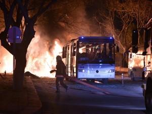 Bliver Ankara et nyt Sarajevo? <br>Verden har brug for en fredsplan! <br>Af Helga Zepp-LaRouche