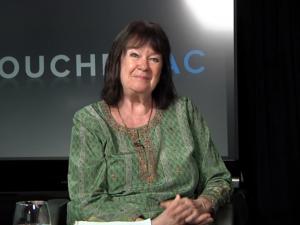 »Vi kan skabe et mirakel« <br>Interview med Helga Zepp-LaRouche