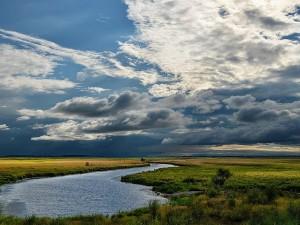 Kinas landbrugsminister rapporterer om <br>nyt fremstød for at opdyrke jorden <br>i Ruslands enorme fjernøstlige distrikt