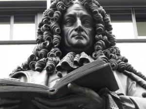 Gottfried Leibniz (1646-1716), et fantastisk, optimistisk geni