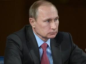 Putin kalder terrorangreb i Bruxelles for en »barbarisk forbrydelse«; <br>Zakharova angriber vestlig støtte til terrorister