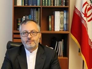 EIR's interview med Irans ambassadør i Danmark, H.E. Hr. Morteza Moradian <br>om Irans relationer med Rusland og Kina, og Irans rolle i Den Nye Silkevej <br>efter P5+1 aftalen med Iran (på engelsk og persisk)