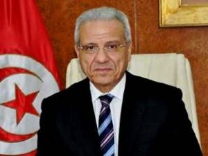 Minister ønsker at Tunesien tilslutter sig den Nye Silkevej