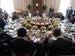 Rusland, Japan og ASEAN åbner for langtrækkende perspektiver i Østasien