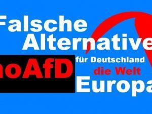 Det tyske parti Alternativ for Tyskland (Alternative für Deutschland): <br/>Gammel vin på nye flasker?