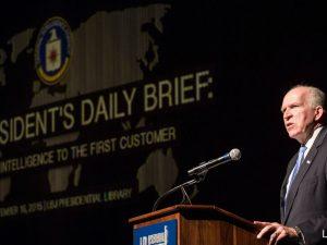 Obamas CIA direktør til New York: <br>Glem alt om retfærdighed for angrebene 11. september