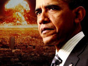 Planlægger den amerikanske præsident Obama <br>en krig mod Rusland og Kina i august?