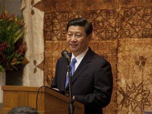 Vi må lære af den klassiske Silkevejs kultur, siger Xi til politbureau.