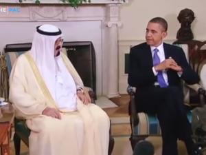 Obama, Orlando og det anglo-saudiske terrornetværk. <br>Kort video, engelsk