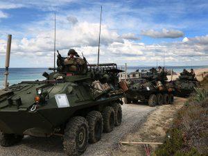Med et forsvar for Steinmeier åbner Tyskland op for opposition imod NATO-krig
