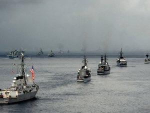 INTERNATIONAL APPEL <br>Warszawa-topmødet forbereder krig – <br>Tiden er inde til at forlade NATO nu!