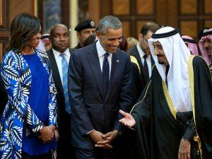 Leder: USA: I har nøglerne til at standse terrorbølgen: Brug dem! <br> – Samt en kort gennemgang af det britiske og saudiske monarkis rolle i international <br>terrorgennem de seneste 30 år, inkl. video: <br>'Beyond the 28 Pages – 9/11, Ten Years Later'