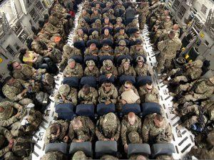 NATO spiller hasard med 3. Verdenskrig: <br>Skal Europa være kanonføde? <br>Fred er kun mulig sammen <br>med Rusland og Kina! <br>Af Helga Zepp-LaRouche